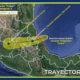 Grace se intensificó a huracán categoría 3; AMLO pide a veracruzanos buscar refugio