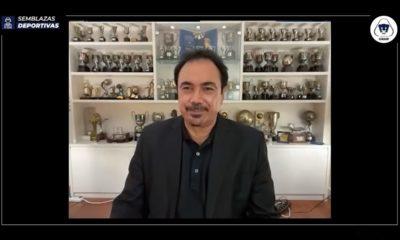 Hugo Sánchez. Foto: Especial