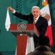 AMLO dedica a fifís promocional del Tercer Informe de Gobierno