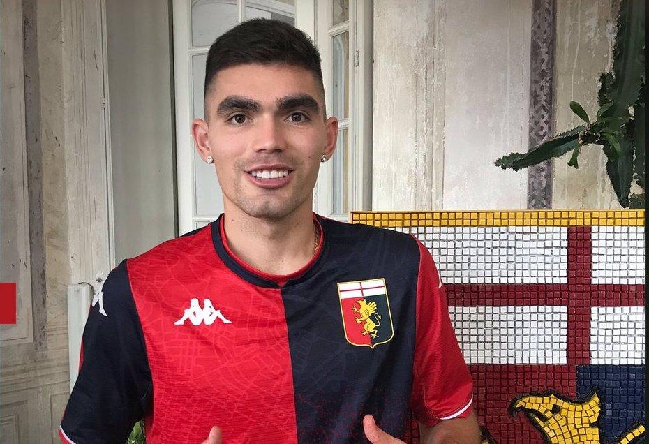 Johan Vásquez sin temor al éxito. Foto: Twitter