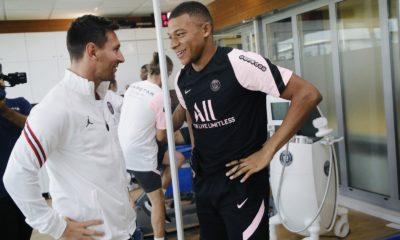 Kylian Mbappé rechazó que La Ligue 1 sea la mejor de Europa. Foto: Twitter