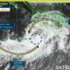 Nora se convertirá en huracán el sábado; Colima está en alerta