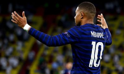 Real Madrid ya no quiere a Mbappé. Foto: Twitter