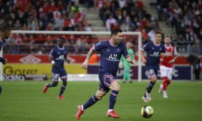 Rompe Lionel Messi récord de audiencia. Foto: Twitter