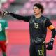 Selección mexicana perdió ante Brasil. Foto: Twitter