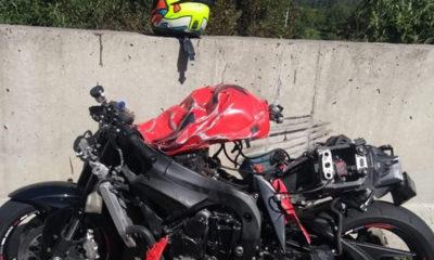 Con porra y rugir de motos, familiares despiden a Anny Jael