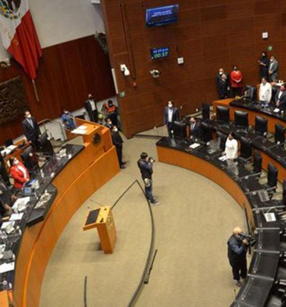 Pide PRI en el Senado posponer regreso a clases presencial
