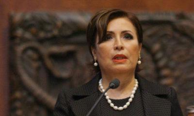 Rosario Robles, dos años en la cárcel; se dice inocente y acusa venganza