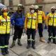 Topos mexicanos listos para ayudar en Haití; piden apoyo del gobierno