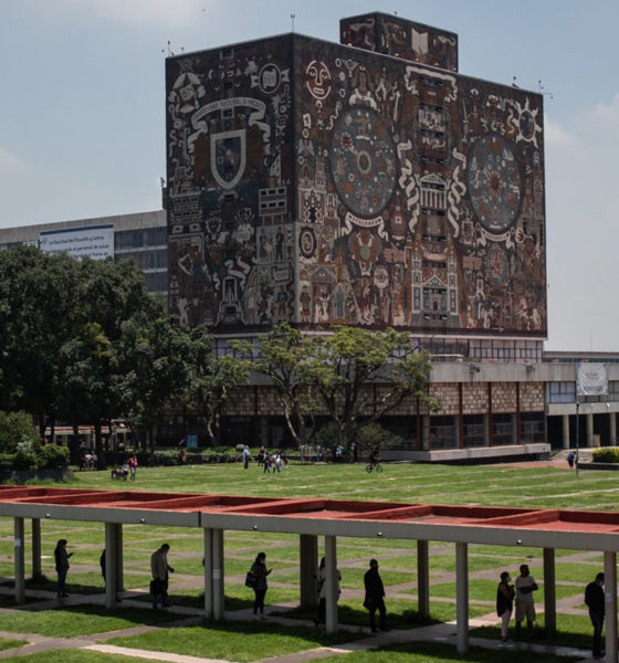 ¿Eres alumno de la UNAM?, estas becas ofrece la Universidad