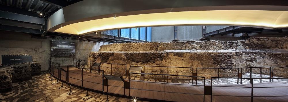 Ventanas Arqueológicas