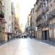 Por vallas en el Zócalo, negocios no reciben clientes