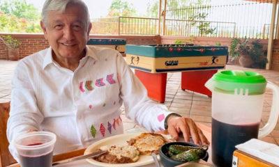 López Obrador llamó a participar en el plan de vacunación. Foto: Cuartoscuro