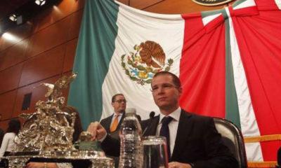 Juez reprograma audiencia de Ricardo Anaya