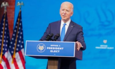 Joe Biden (Twitter)