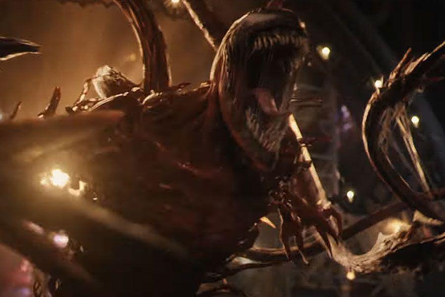 Carnage en el nuevo trailer de Venom 2