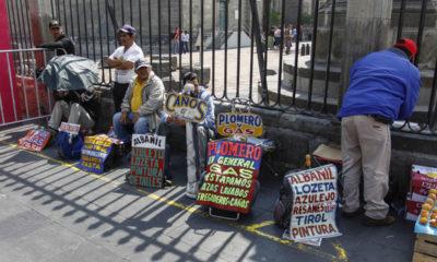 Prevén que salario mínimo llegue a 5 mil 153 pesos al mes... en 2024