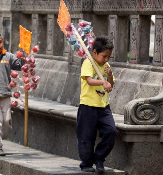 La educación reduce la pobreza y el trabajo infantil: Vázquez Mota