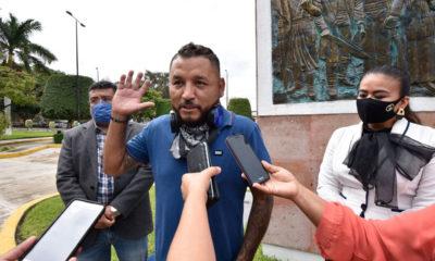 "Hospitalizan al diputado Pedro Carrizales ""El Mijis"""