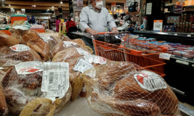 Por escasez de materias primas, prevén aumentos en septiembre