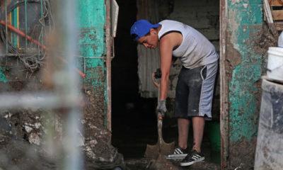 México, en riesgo de sequía e inundaciones por cambio climático: ONU