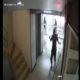 En cateo, rompen puertas de 80 mil pesos; buscan al diputado Saúl Huerta