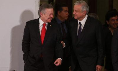 SCJN no tiene facultades en problemas del Tribunal Electoral: López Obrador