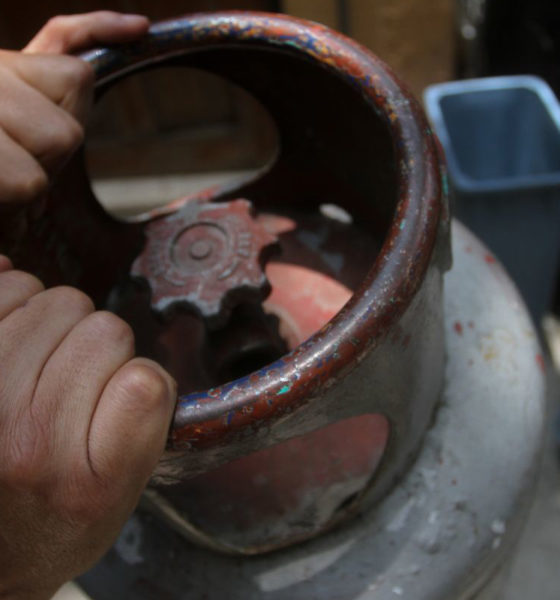 AMLO prevé denuncias contra quienes nieguen el servicio del gas en el Valle de México