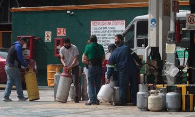 """""""Según el sapo es la pedrada"""", distribuidores de gas LP no respetan precios: Profeco"""