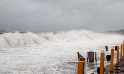 Protegen hospitales y gasolineras por afectaciones de huracán Grace