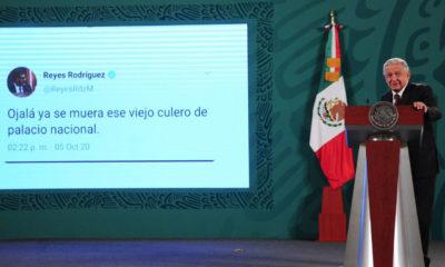 López Obrador pide renuncia de magistrados del TEPJF