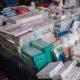 México ha recibido 54 millones de medicamentos para garantizar abasto