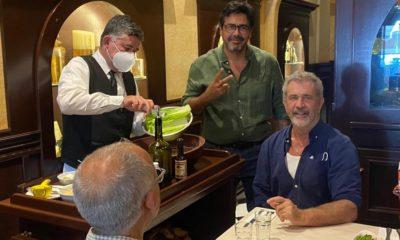 Mel Gibson en Tijuana
