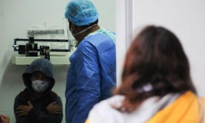 Demandan conocer lista de apoyos y becas a menores en orfandad por Covid-19