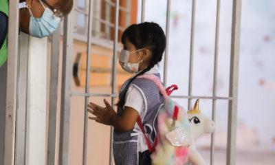 ¿Niños y niñas en riesgo de morir por Covid?… esto dice López Gatell