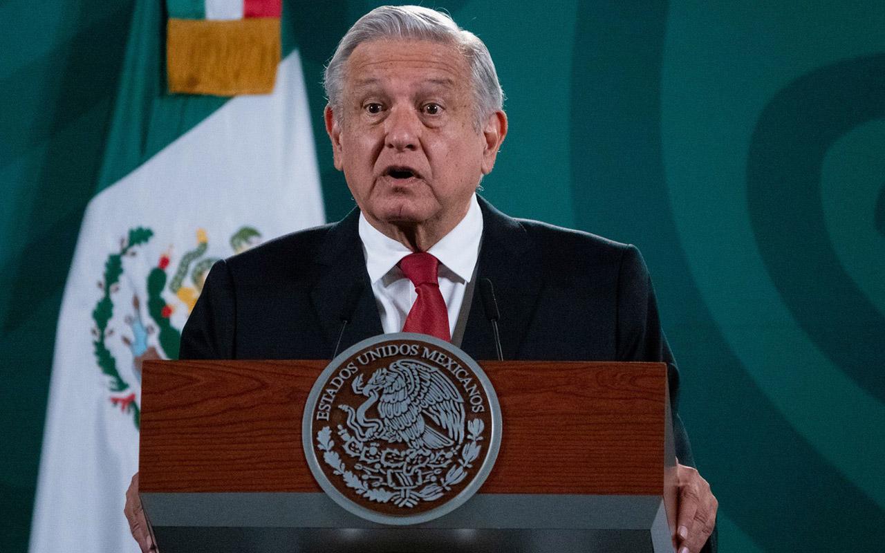 ¿Crisis en Tribunal Electoral superada?, Saldívar dice sí, AMLO niega