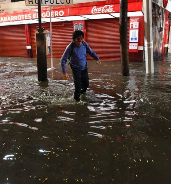 La urbanización ¿provoca inundaciones y calor en la CDMX?