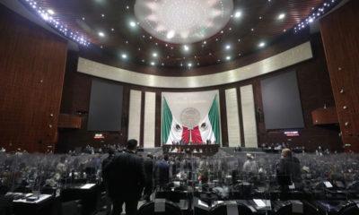 Diputados aprueban Ley de Juicio Político y pasa al Senado