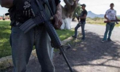 UIF bloquea cuentas de distintos cárteles mexicanos en dos entidades
