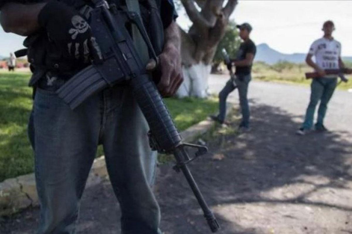 UIF bloquea cuentas de distintos cárteles mexicanos en dos entidades. Noticias en tiempo real