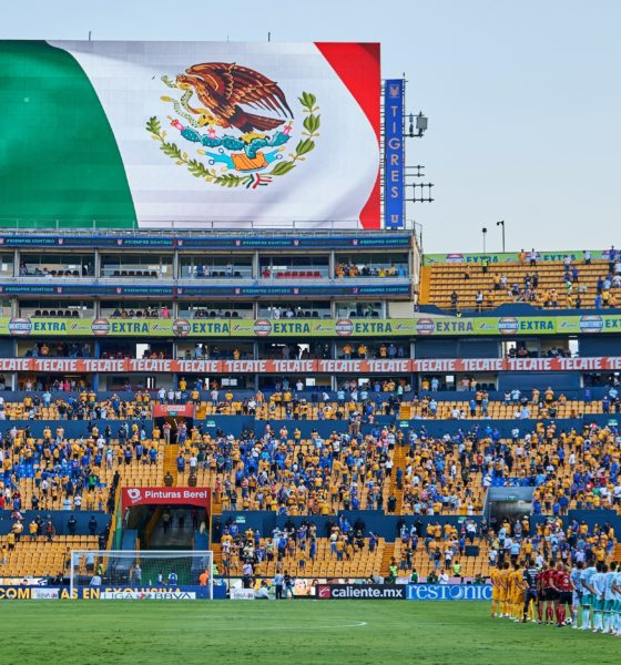 Así se jugará la jornada 9 de la Liga MX. Foto: Twitter