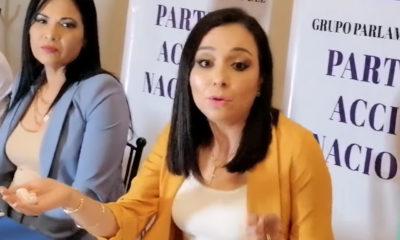 Panistas de Baja California reiteran compromiso con el derecho a la vida