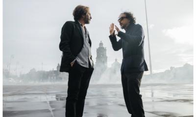 """""""Bardo"""" de Alejandro González Iñárritu"""