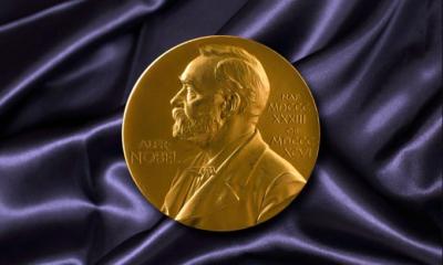 Premios Nobel 2021