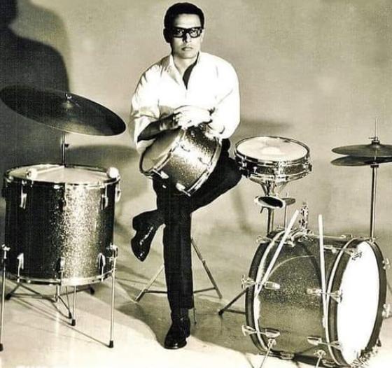 Tino Contreras