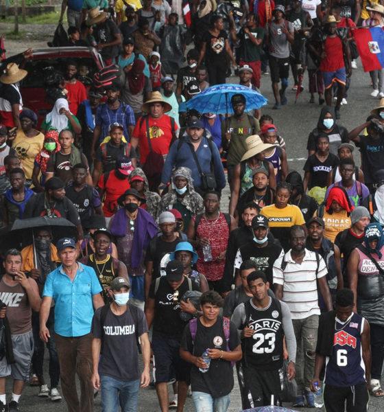 Iglesia se pronuncia por regularización migratoria en Chiapas