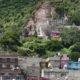 Preparan zona cero del Chiquihuite para demolición de casas