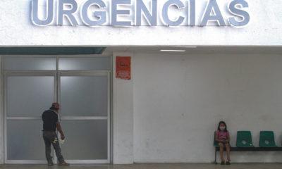 En México, suman 15 mil 586 nuevos casos de Covid en 24 horas