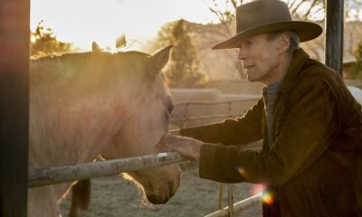 Clint Eastwood en Cry Macho