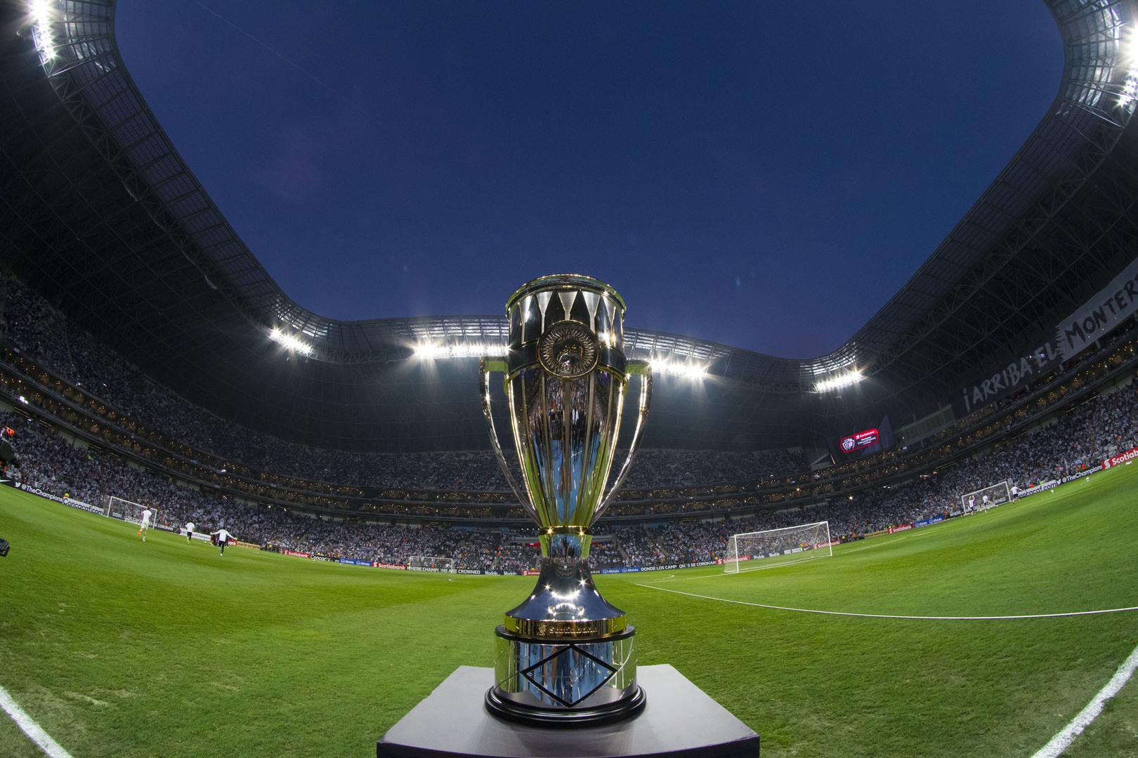 Definida la fecha de la final de la Concacaf Liga de Campeones. Foto: Twitter